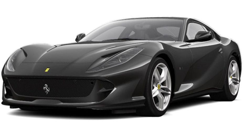 Ferrari 812 Superfast (2017) Others 004