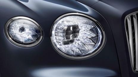 Bentley Flying Spur (2020) Exterior 006