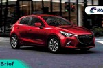 In Brief: Mazda 2 Hatchback, the entry level 'sports car'