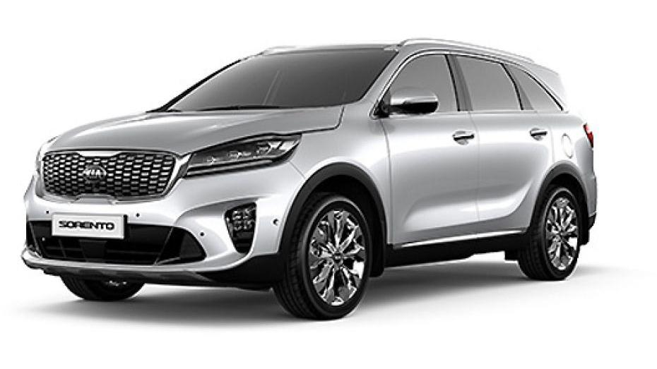 Kia Sorento (2018) Others 002