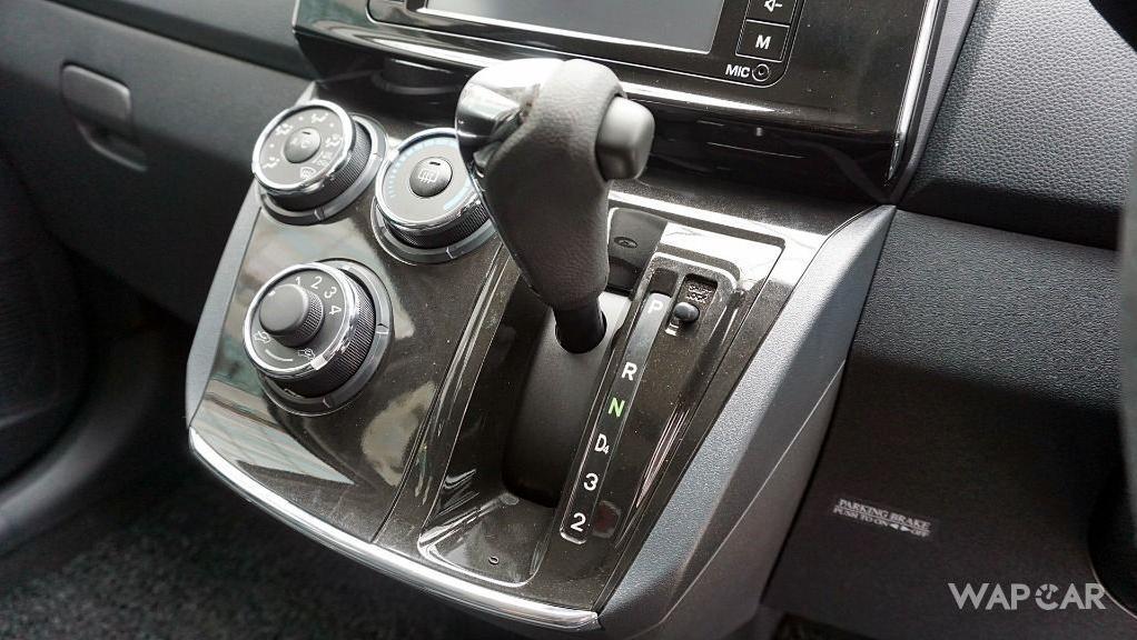 2018 Perodua Alza 1.5 AV AT Others 018