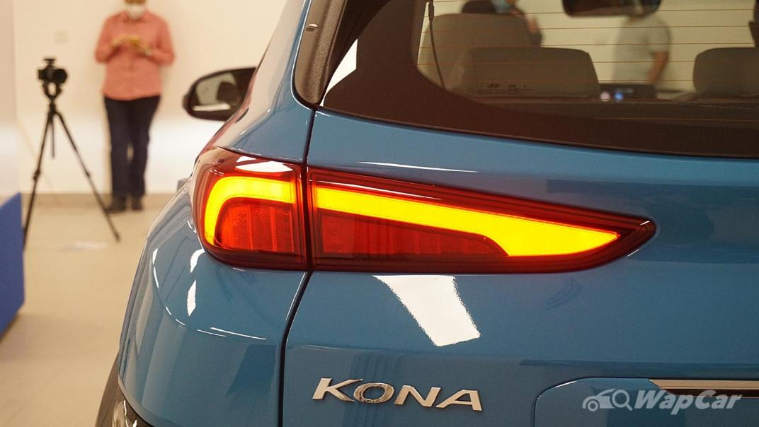 2021 Hyundai Kona 2.0 Active Exterior 016