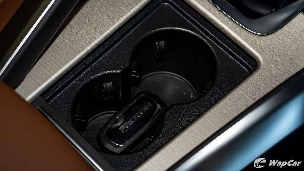 2020 Proton X70 1.8 Premium 2WD Interior 032