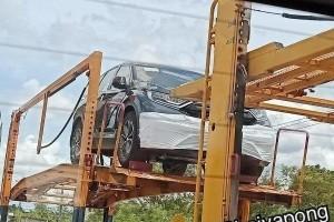 Intipan: Honda CR-V 2020 bakal menerima facelift baru?