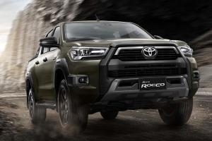 New 2020 Toyota Hilux facelift for Malaysia gets ADAS, new 204/500 Nm engine, from RM 94k