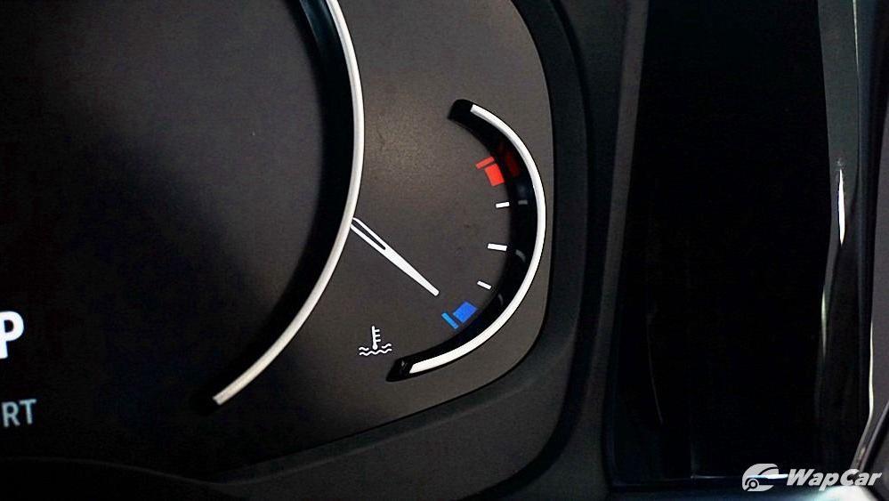 2020 BMW 3 Series 320i Sport Interior 042