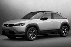 Bermaz to launch 3rd CKD SUV, Mazda MX-30 Hybrid in Malaysia by Q1 2021