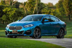 2020 BMW 218i Gran Coupe launched in Thailand, 1.5L turbo, 7-speed DCT, RM 319k
