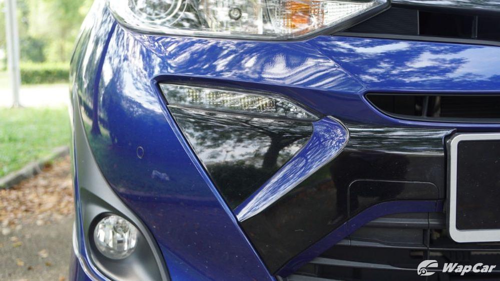 2019 Toyota Vios 1.5G Exterior 070