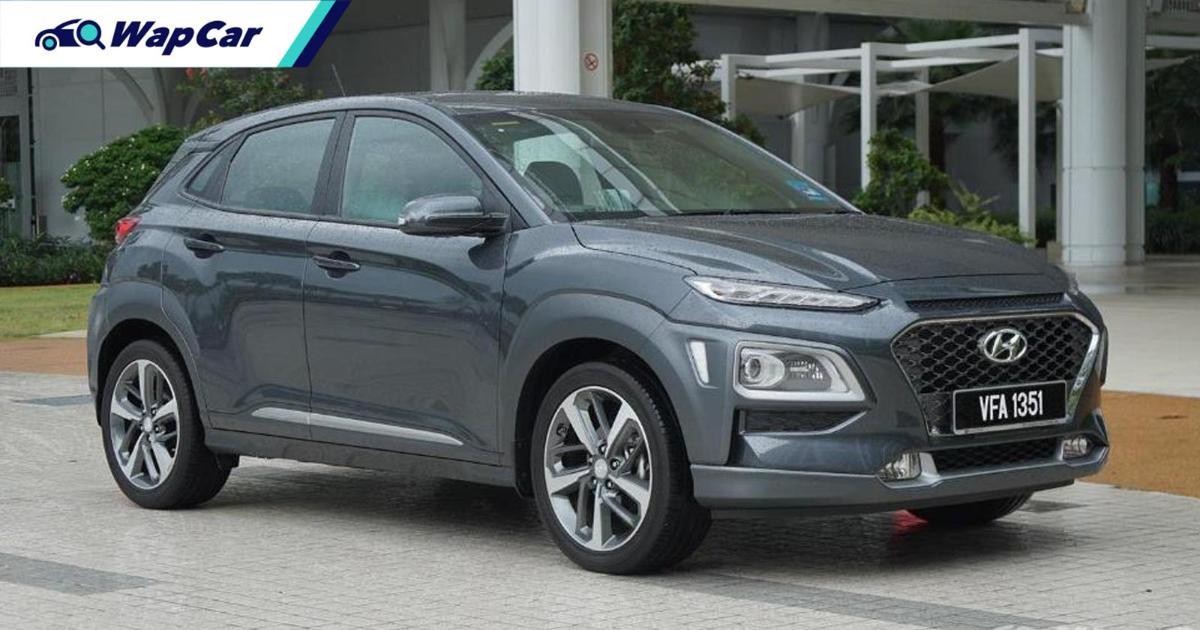 Pelancaran Hyundai Kona dan Hyundai Sonata di Malaysia, 30 Okt 2020. Nak 'bakar' X50? 01