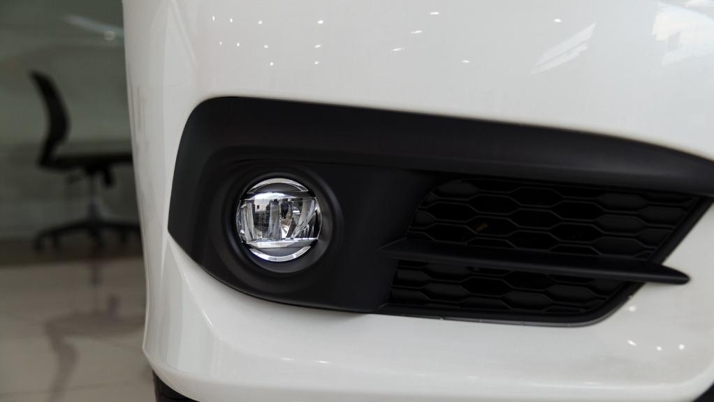 2018 Honda Civic 1.5TC Premium Exterior 022
