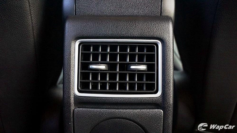 2018 Volkswagen Vento 1.2TSI Highline Interior 043