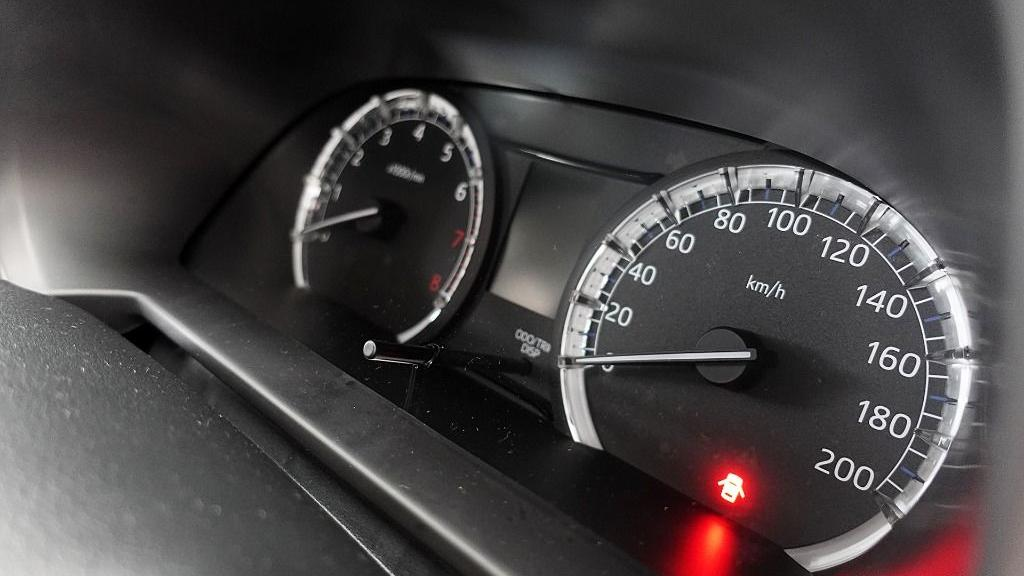 2019 Perodua Aruz 1.5 X Interior 013