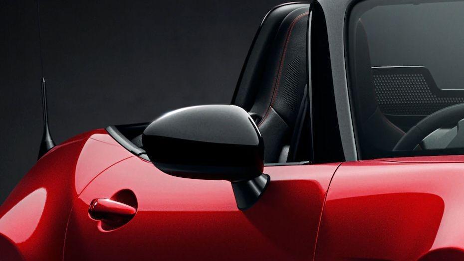 Mazda MX-5 (2018) Exterior 003