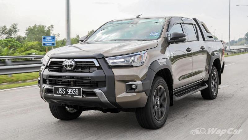 Toyota Yaris dan Toyota Vios dominasi pasaran segmen B bantu penjualan Toyota bulan Oktober! 02