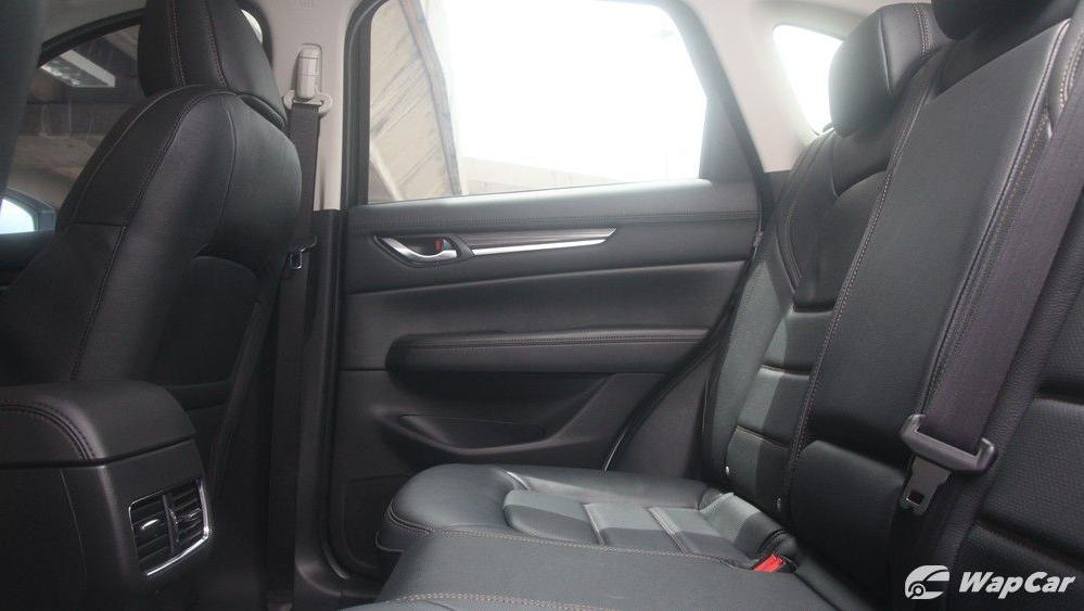2019 Mazda CX-5 2.5L TURBO Interior 095