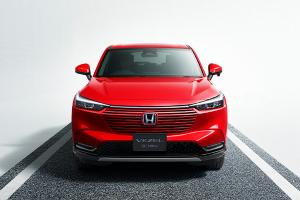 All-new 2021 Honda HR-V's Japanese waiting list extends to 1 year