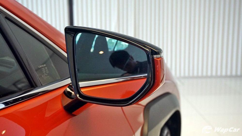 2020 Lexus UX 200 Urban Exterior 024