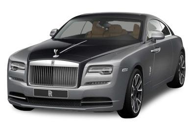 2013 Rolls-Royce Wraith Wraith
