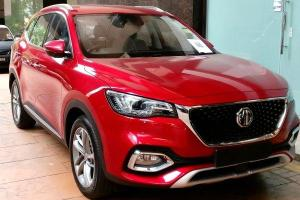 Is MG Berjaya silently previewing the MG HS and MG ZS in Malaysia?