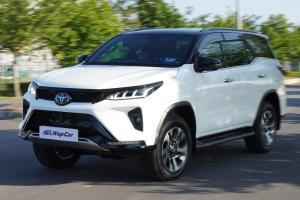3 Kebaikan & Keburukan: Toyota Fortuner 2.8 VRZ 2021, 'power' dan macho tapi kurang selesa?