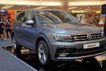 Volkswagen Tiguan: 5 tempat duduk atau 7 tempat duduk? Ini perbezaannya!