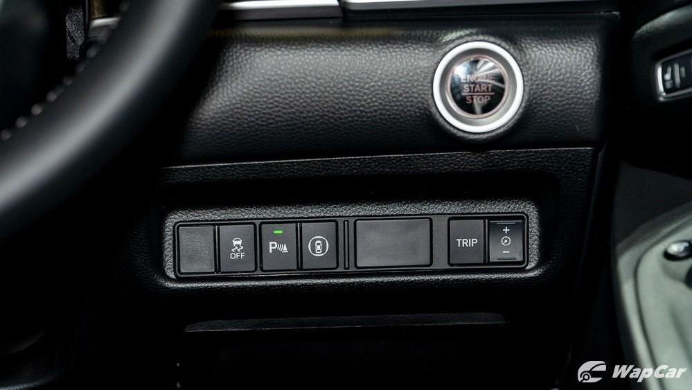 2020 Honda Accord 1.5TC Premium Interior 137