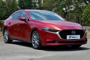 Pros and Cons: Mazda 3 – Premium inside out but are you willing to pay for it?