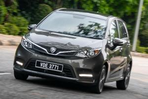 Ratings: 2019 Proton Iriz 1.6L Premium CVT - Commendable score in ride comfort, 160/250 overall