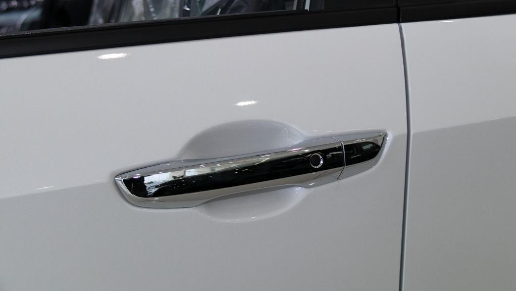 2018 Honda Civic 1.5TC Premium Exterior 036