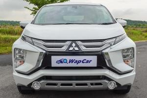 Video: 2020 Mitsubishi Xpander Review in Malaysia, better choice than the BR-V and Rush?