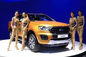2021 Ford Ranger is now more expensive in Malaysia, price up across the range