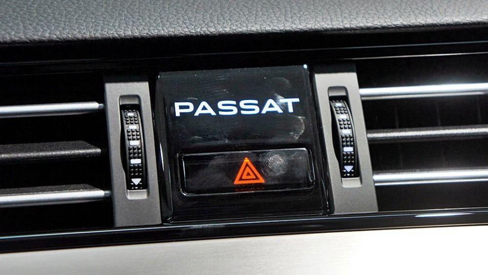 2020 Volkswagen Passat 2.0TSI Elegance Interior 102