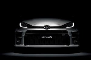 2020 Toyota GR Yaris launched in Japan – Smaller, more special rival to the Civic Type R