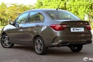 Apa kekurangan Proton Saga 2020?