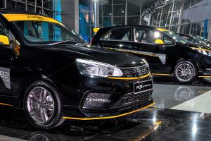 Proton lancar edisi istimewa 2021 - Proton Saga R3, Proton Iriz R3, Proton Persona Black Edition dan Proton Exora Black Edition!