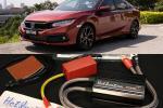 Increased horsepower using a voltage stabilizer, true or false?