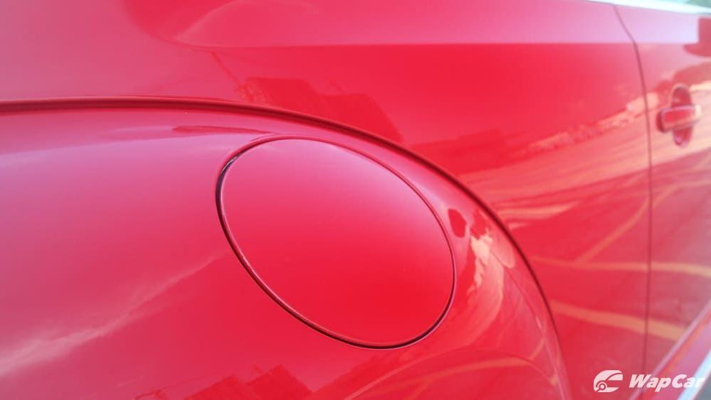 2018 Volkswagen Beetle 1.2 TSI Sport Others 007