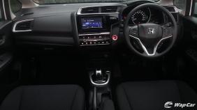 2019 Honda Jazz 1.5 Hybrid Exterior 001