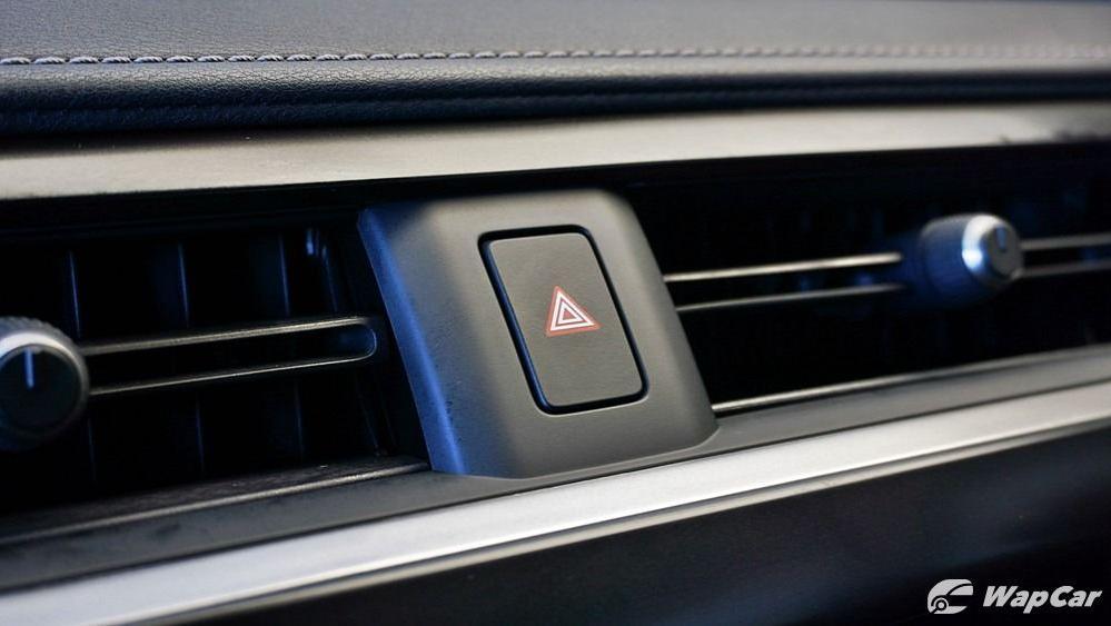 2020 Lexus UX 200 Urban Interior 020