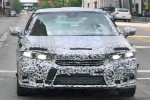 Spied: Mysterious Honda sedan spotted, what could it be?