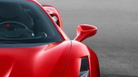 Ferrari F8 Tributo (2019) Exterior 008