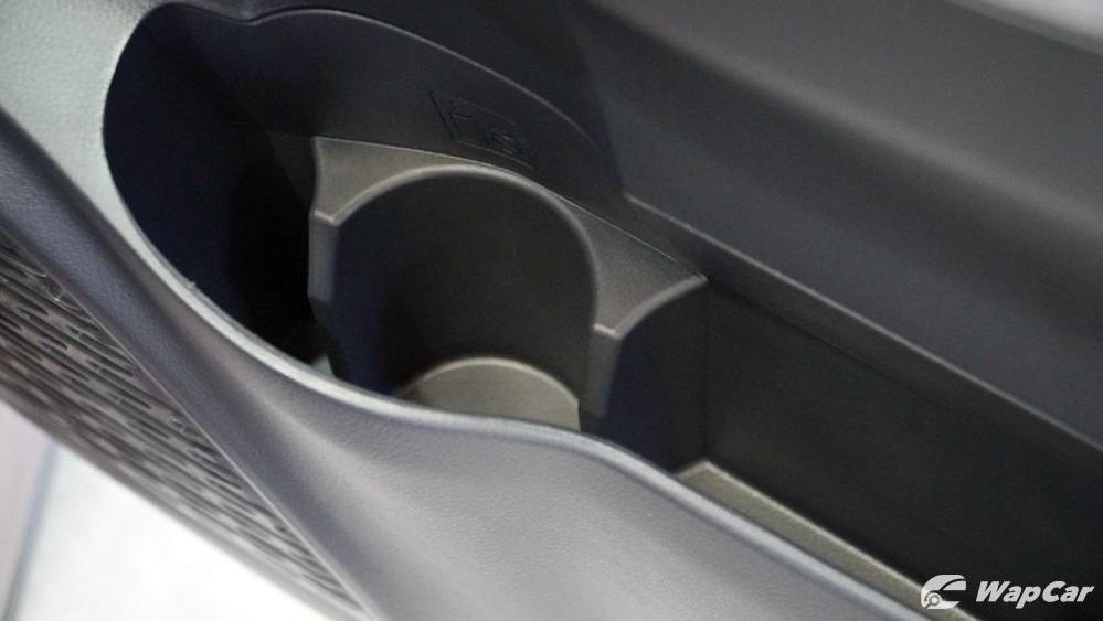 2020 Perodua Bezza 1.0 G (M) Interior 022
