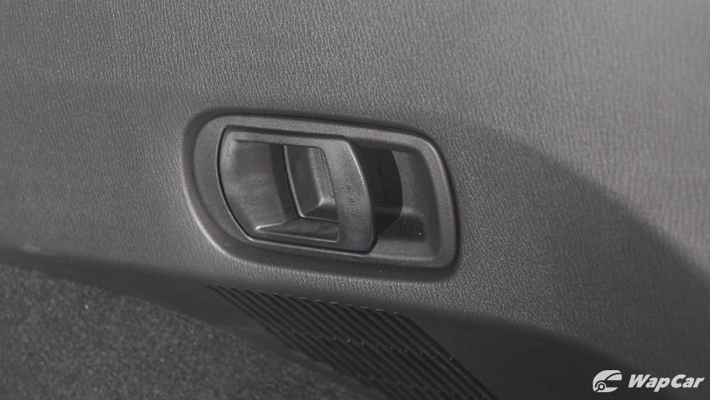2019 Mazda CX-5 2.5L TURBO Interior 103