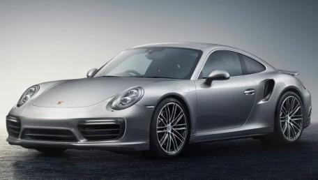 Porsche 911 911 Turbo Price, Specs, Reviews, Gallery In Malaysia   WapCar