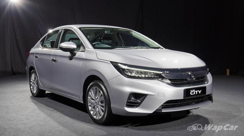 Nissan Almera N18 baru sangat padu, tapi kenapa ramai beli Honda City dan Toyota Vios? 02