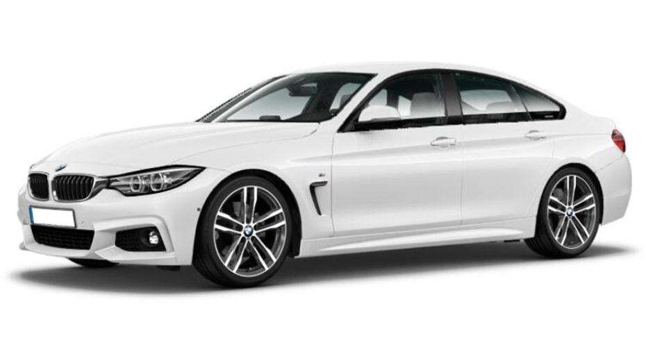 BMW 4 Series Coupe (2019) Others 001