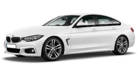 BMW 4 Series Coupe (2019) Exterior 001