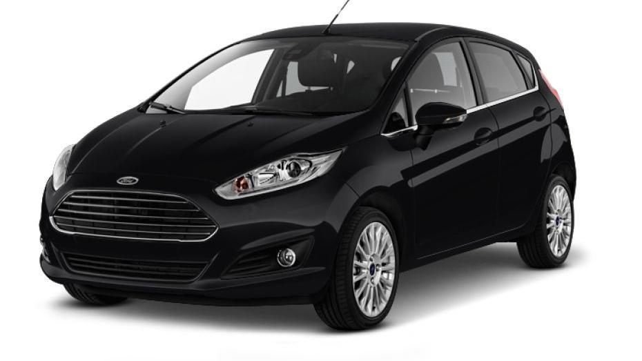 Ford Fiesta (2017) Others 004