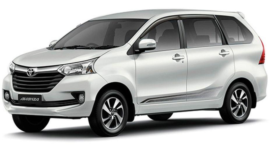 Toyota Avanza (2019) Others 001